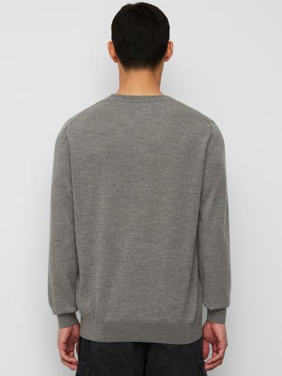 Пуловер Marc O'Polo модель 129508360052-945 — фото 2 - INTERTOP