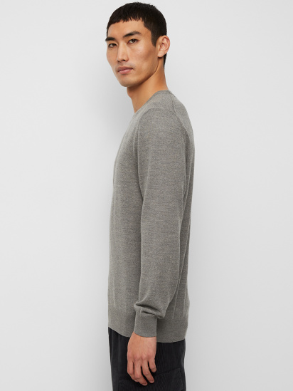 Пуловер Marc O'Polo модель 129508360052-945 — фото 3 - INTERTOP