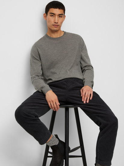 Пуловер Marc O'Polo модель 129508360052-945 — фото 6 - INTERTOP