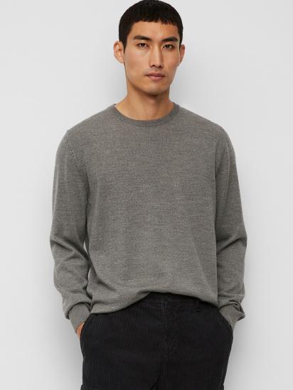 Пуловер Marc O'Polo модель 129508360052-945 — фото - INTERTOP