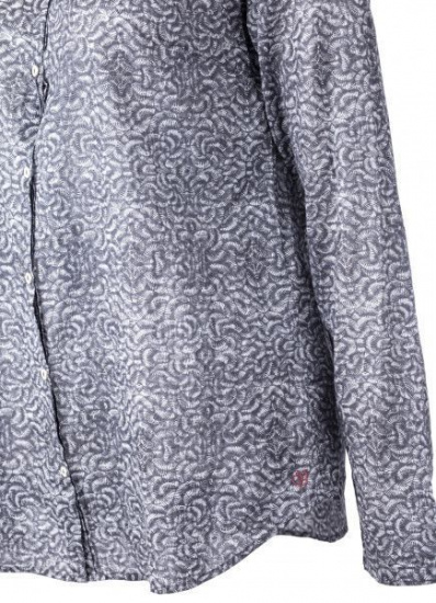 Блуза Marc O'Polo модель 507149142233-L40 — фото 3 - INTERTOP