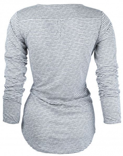 Блуза Marc O'Polo модель 701300952545-D00 — фото 2 - INTERTOP