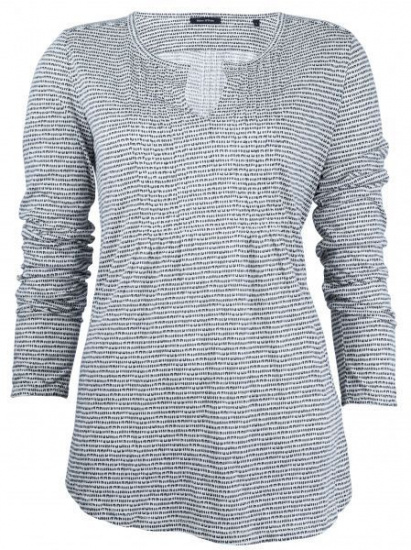 Блуза Marc O'Polo модель 701300952545-D00 — фото - INTERTOP