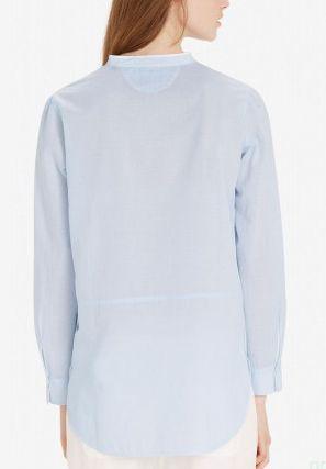Блуза Marc O'Polo модель 703132142067-820 — фото 2 - INTERTOP