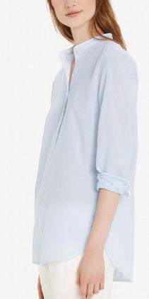 Блуза Marc O'Polo модель 703132142067-820 — фото 4 - INTERTOP