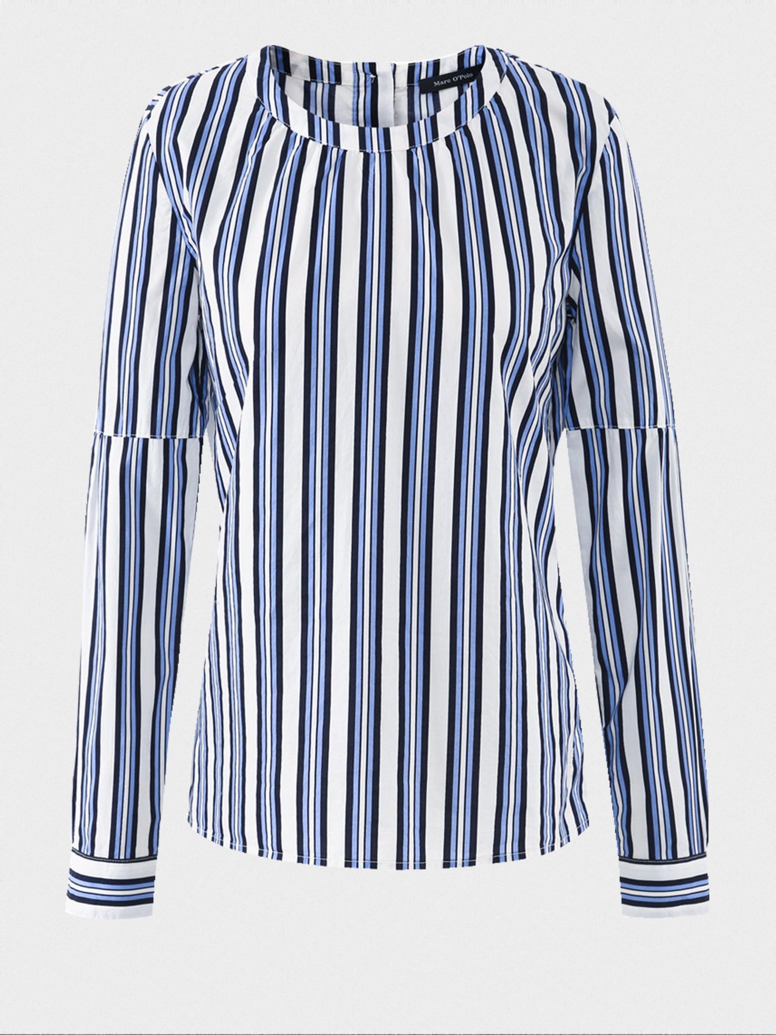 Блуза женские MARC O'POLO модель 801128142397-A56 характеристики, 2017