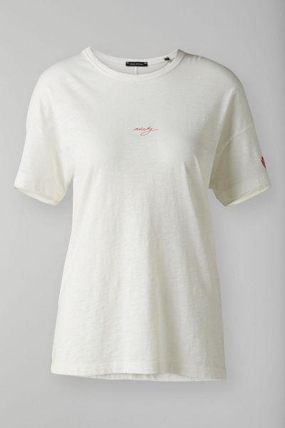 Купить Футболка женская MARC O'POLO модель PF3149, Белый