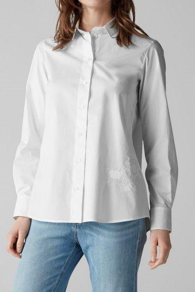 Блуза женские MARC O'POLO PF3177 размерная сетка одежды, 2017