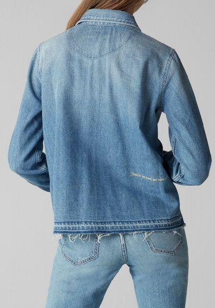 Рубашка с длинным рукавом женские MARC O'POLO PF3216 купить в Интертоп, 2017