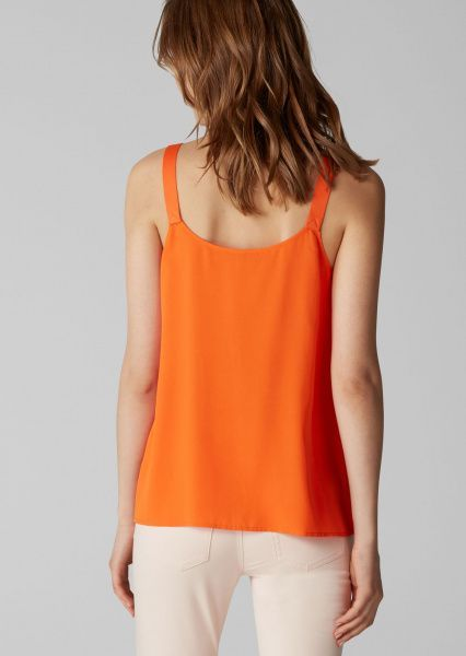 Майка женские MARC O'POLO PF3223 размерная сетка одежды, 2017