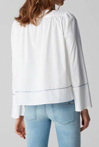 Блуза женские MARC O'POLO PF3236 , 2017