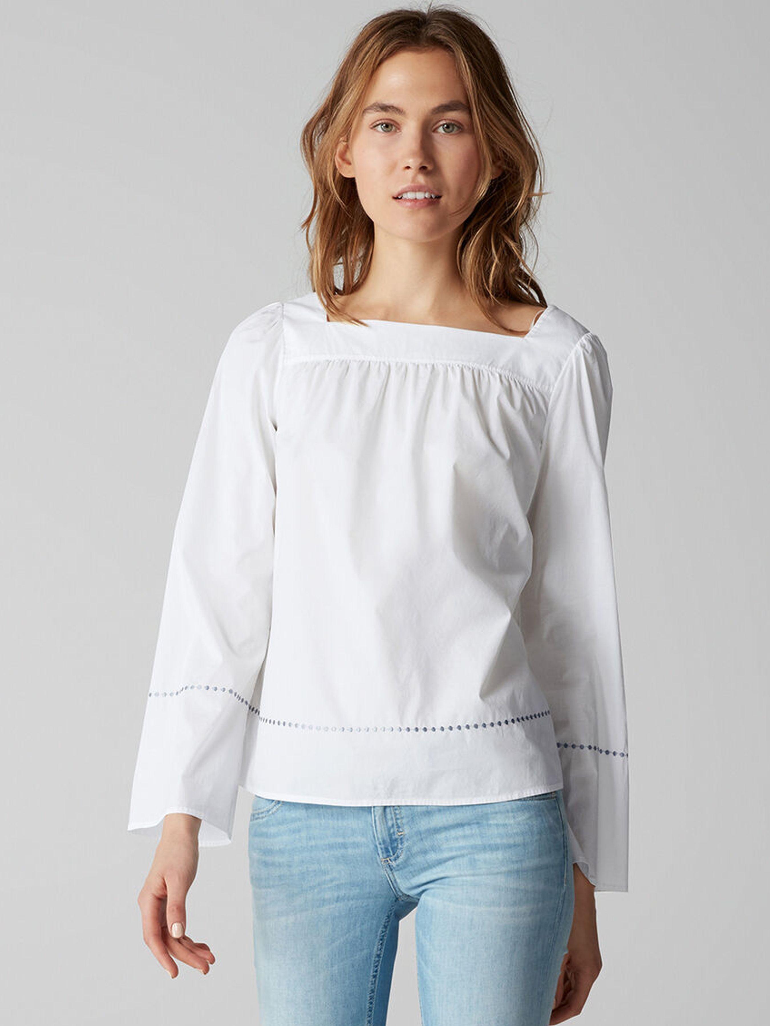 Блуза женские MARC O'POLO PF3236 купить в Интертоп, 2017