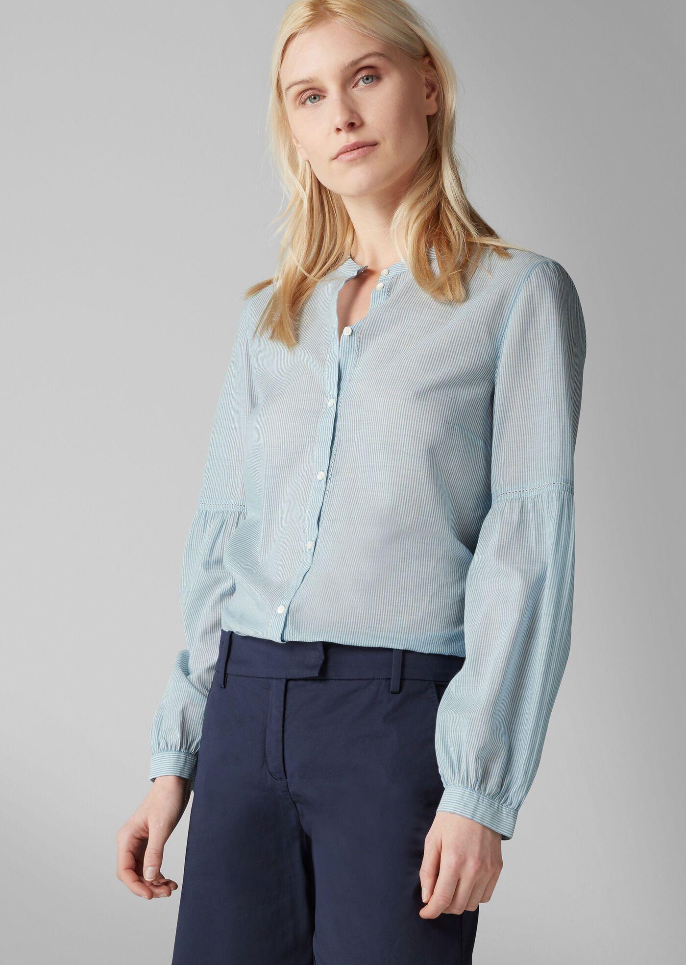 Блуза женские MARC O'POLO PF3264 купить в Интертоп, 2017