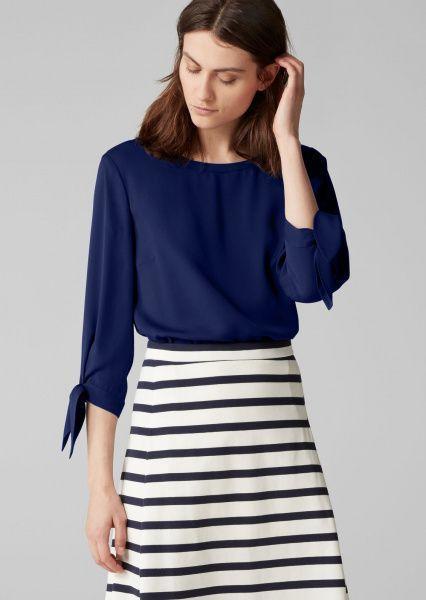 Блуза женские MARC O'POLO PF3269 размерная сетка одежды, 2017