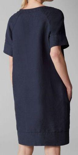 Платье женские MARC O'POLO PF3272 , 2017