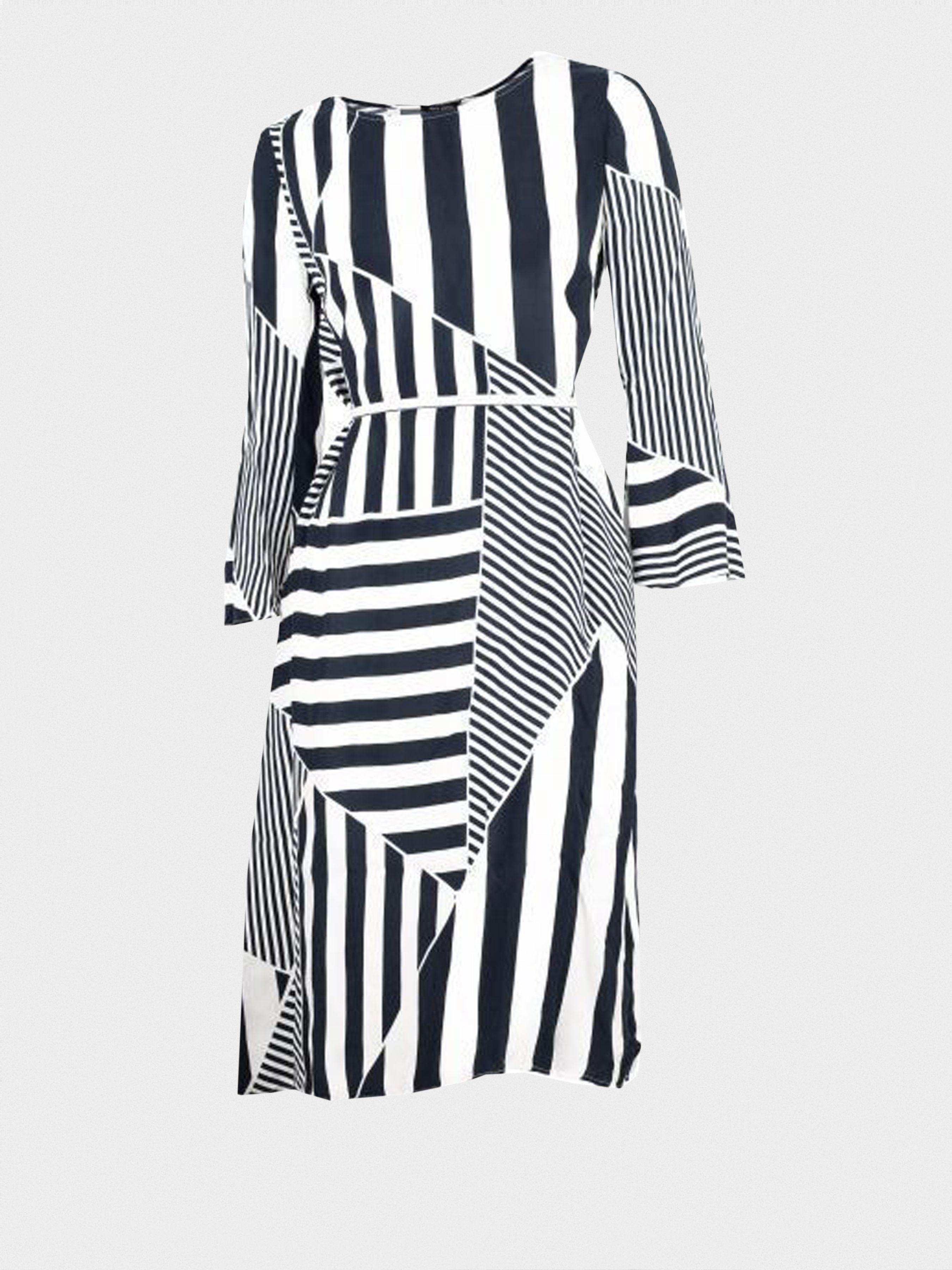 Платье женские MARC O'POLO PF3279 размерная сетка одежды, 2017