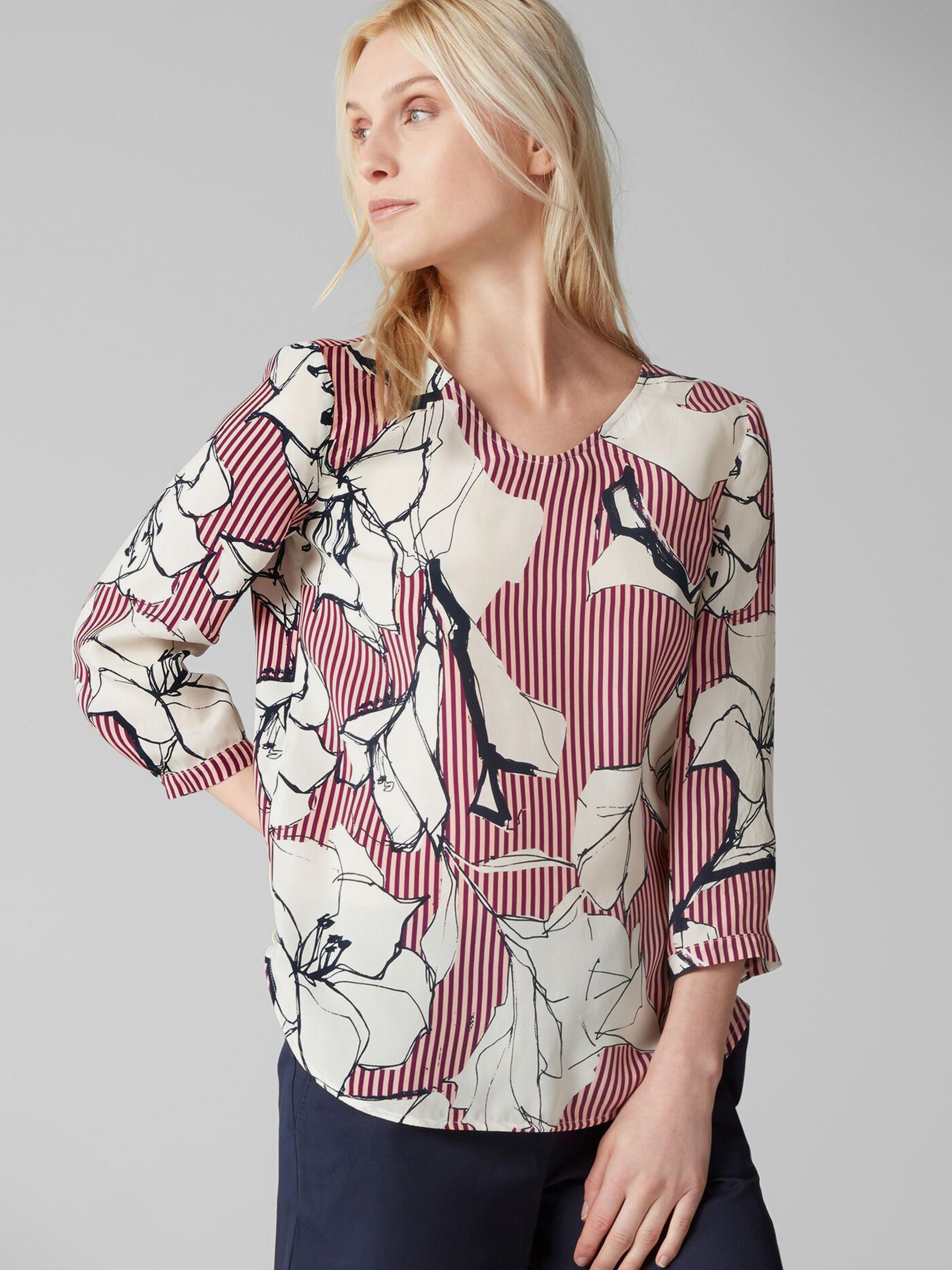 Блуза женские MARC O'POLO модель PF3280 купить, 2017