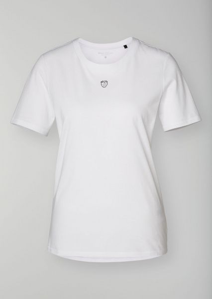Купить Футболка женская MARC O'POLO модель PF3286, Белый