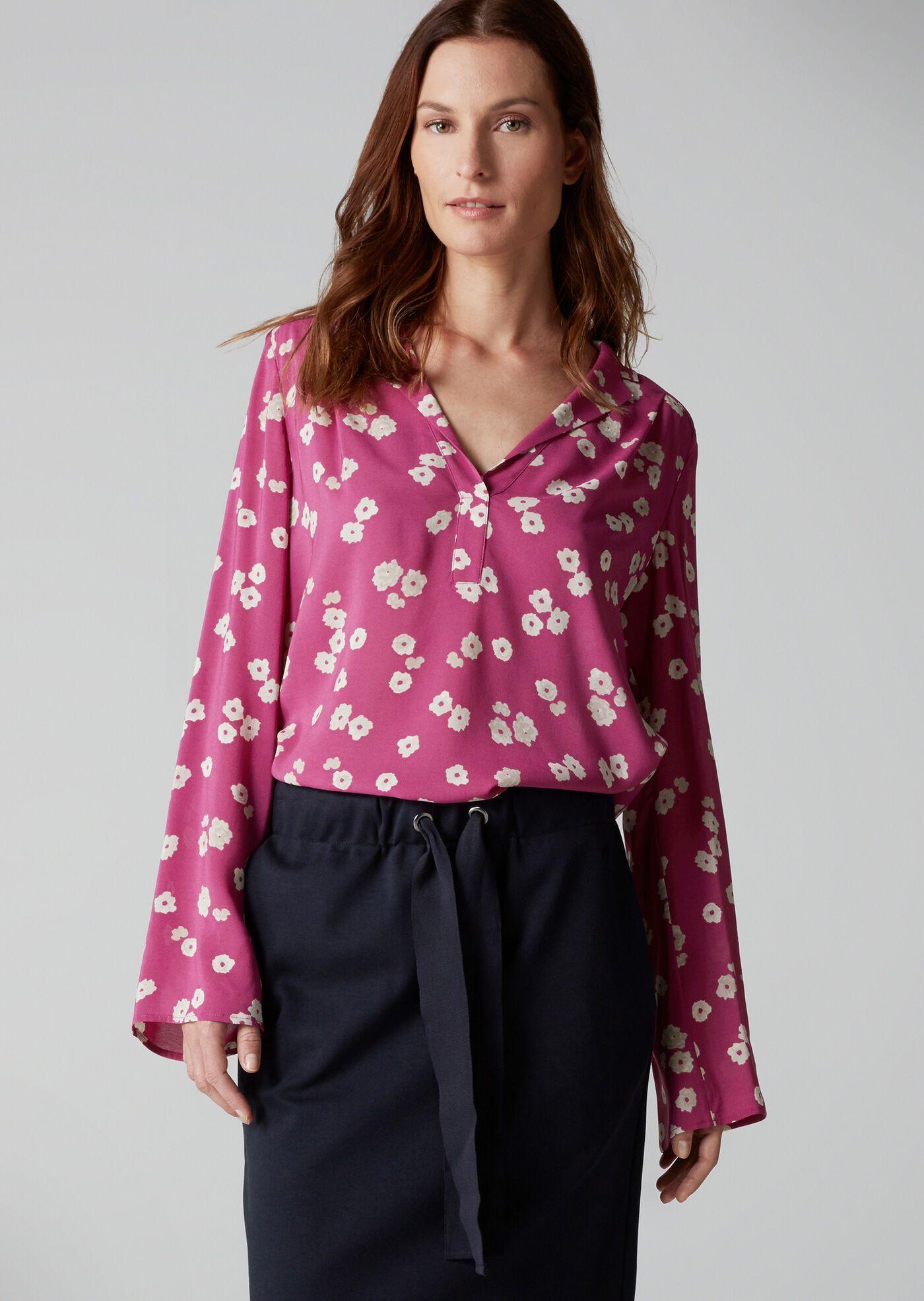 Блуза женские MARC O'POLO PF3326 купить в Интертоп, 2017