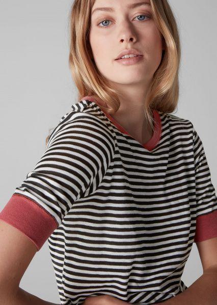 Футболка женские MARC O'POLO PF3339 брендовая одежда, 2017