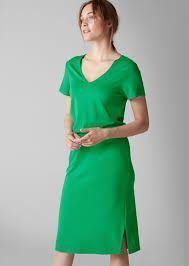 Купить Платье женские модель PF3340, MARC O'POLO, Зеленый