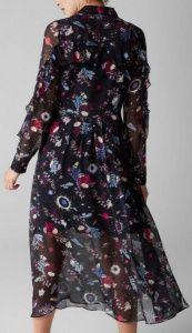 Платье женские MARC O'POLO DENIM модель PF3346 , 2017