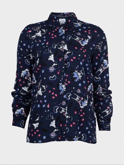 Блуза з довгим рукавом Marc O'Polo DENIM модель 849103942855-N61 — фото - INTERTOP