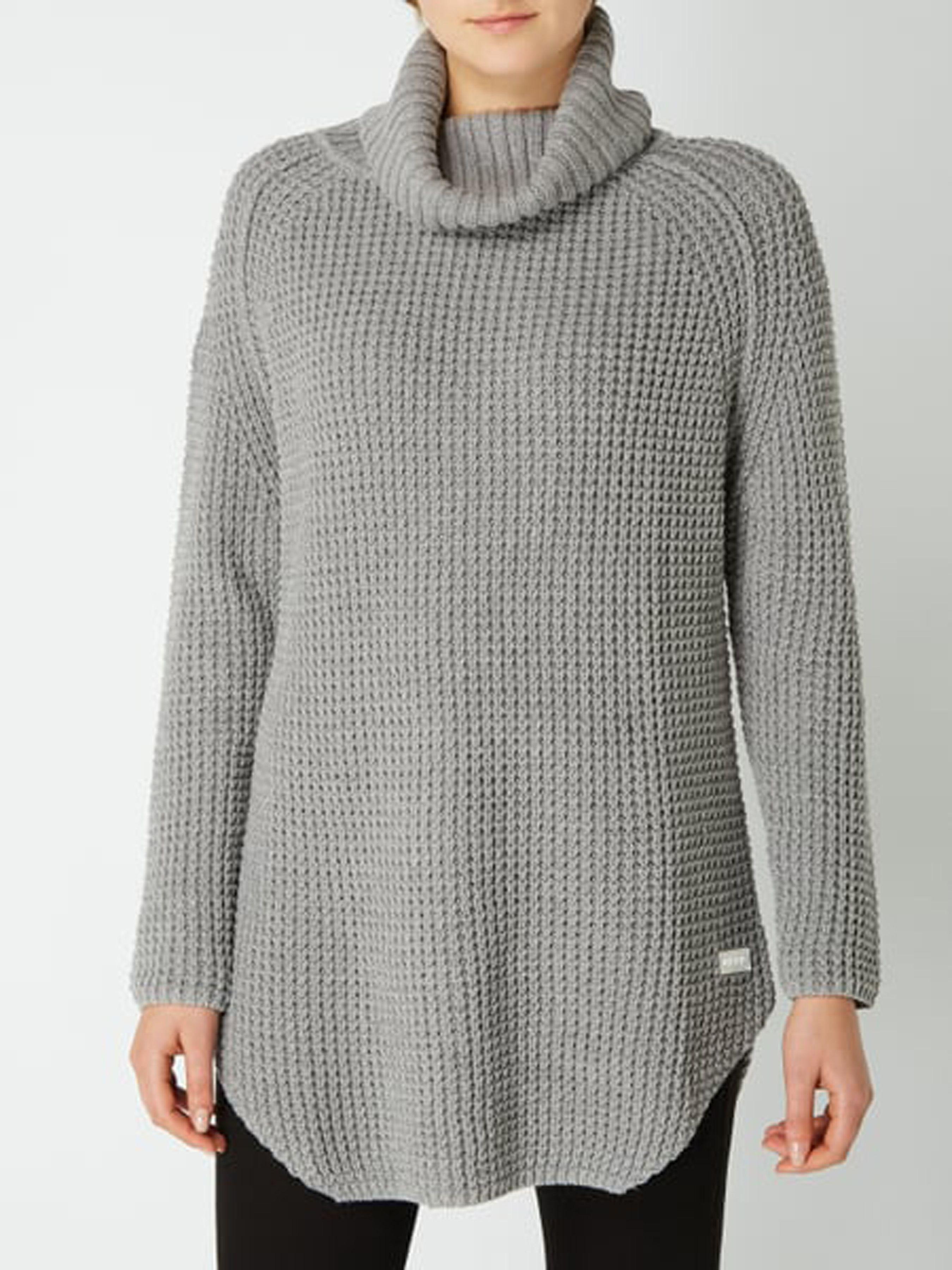 Купить Пуловер женские модель PF3362, MARC O'POLO DENIM, Серый
