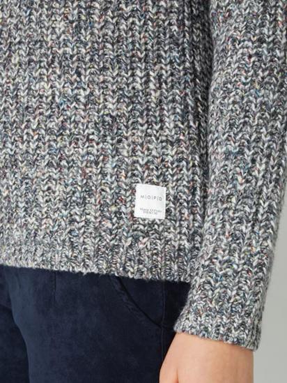 Пуловер Marc O'Polo DENIM модель 850610060937-R62 — фото 4 - INTERTOP