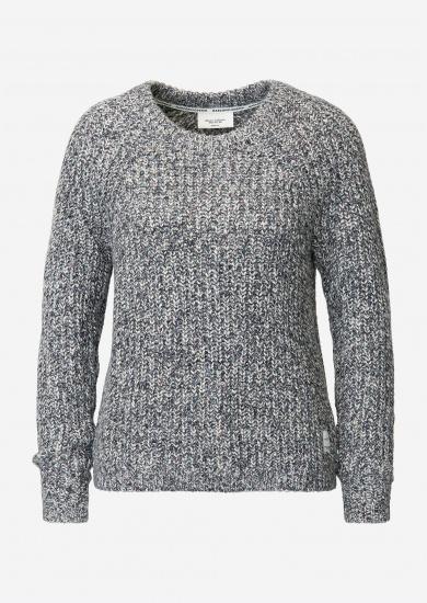 Пуловер Marc O'Polo DENIM модель 850610060937-R62 — фото 5 - INTERTOP
