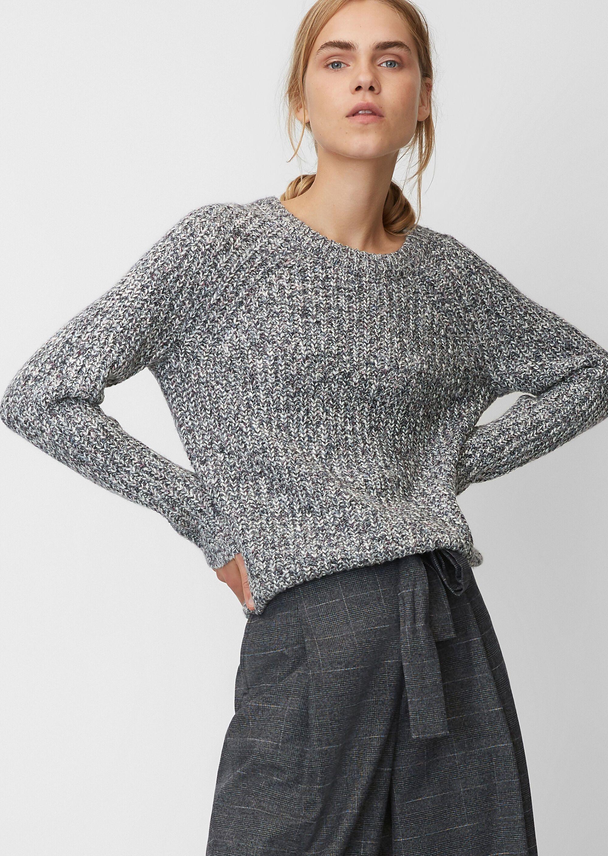 Пуловер женские MARC O'POLO DENIM модель PF3367 , 2017