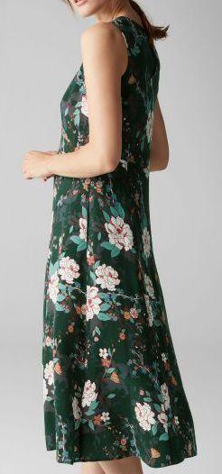 Платье женские MARC O'POLO модель PF3368 отзывы, 2017