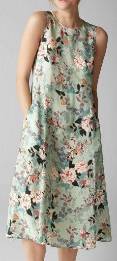 MARC O'POLO Сукня жіночі модель 807093521329-Z12 характеристики, 2017