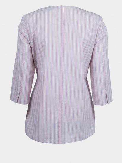 Блуза з довгим рукавом Marc O'Polo модель 807108942463-Z01 — фото 2 - INTERTOP