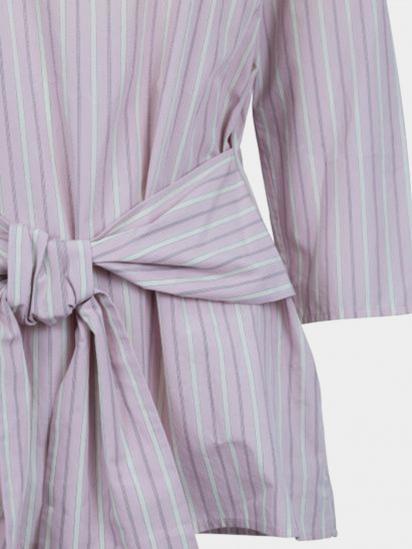 Блуза з довгим рукавом Marc O'Polo модель 807108942463-Z01 — фото 3 - INTERTOP