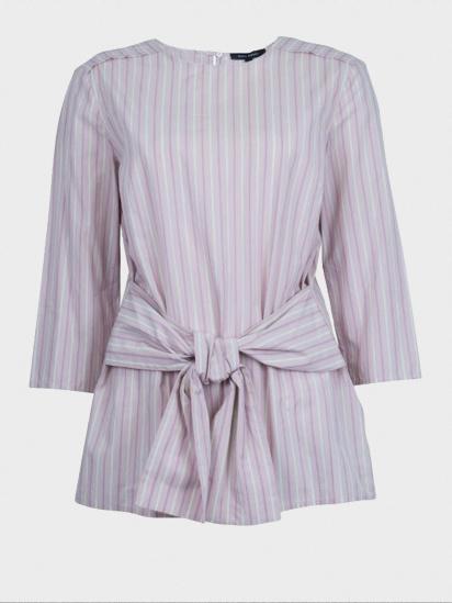 Блуза з довгим рукавом Marc O'Polo модель 807108942463-Z01 — фото - INTERTOP