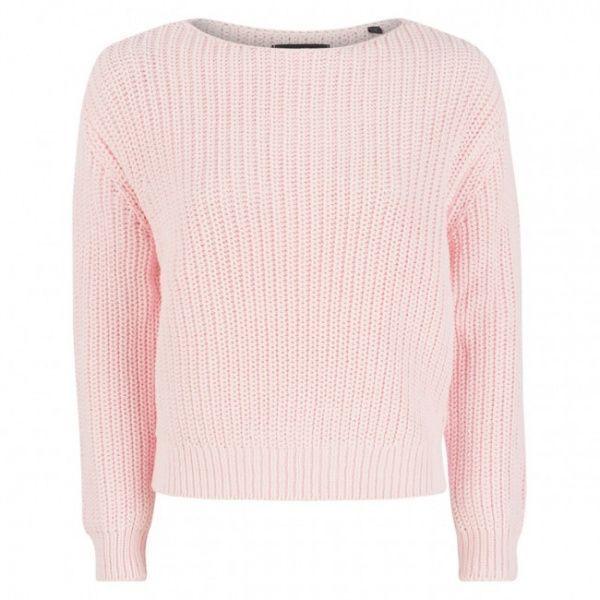 Купить Пуловер женские модель PF3395, MARC O'POLO, Розовый