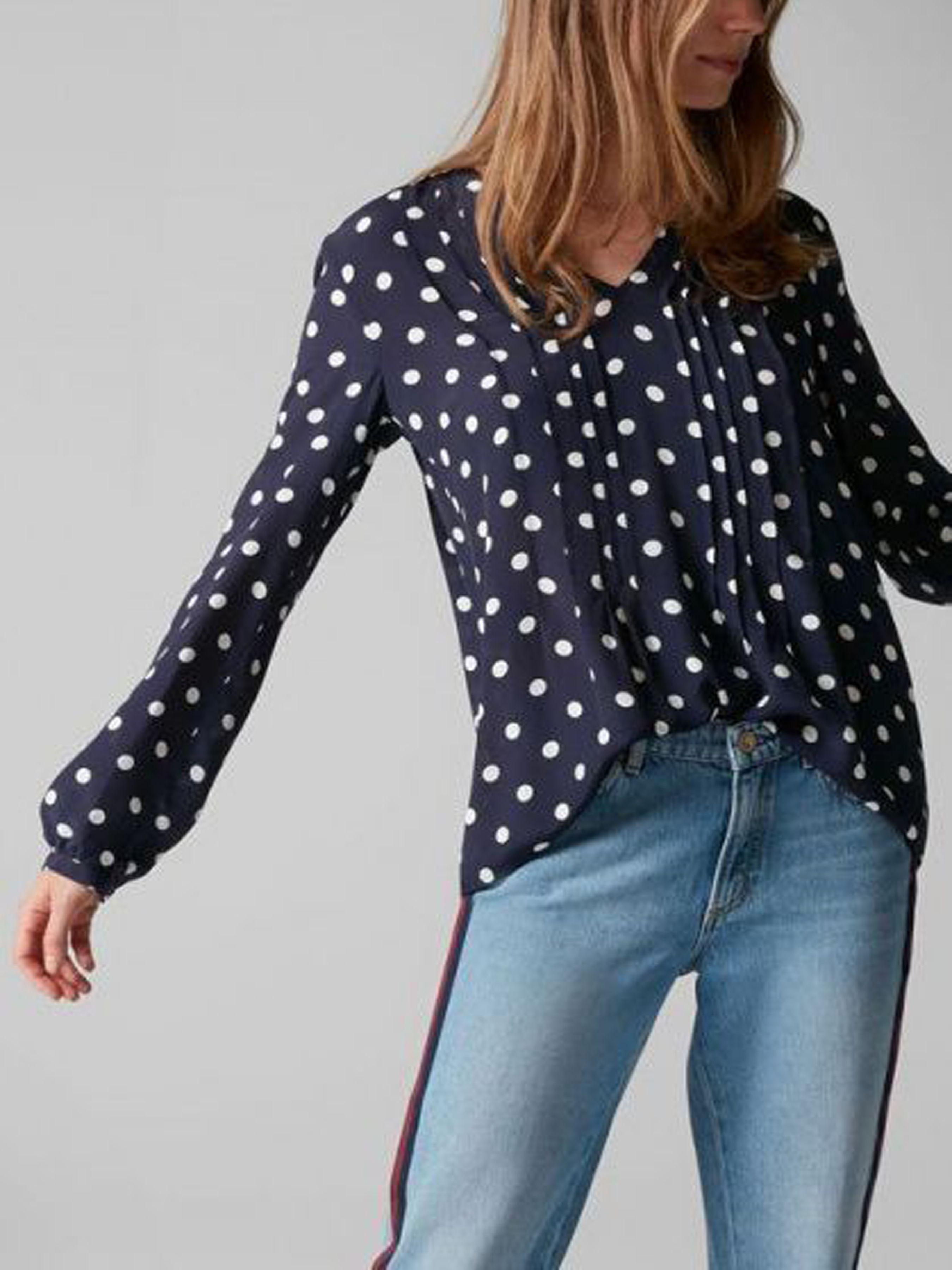 MARC O POLO Блуза женские модель PF3406 купить по лучшей цене в ... bd532e1dd17