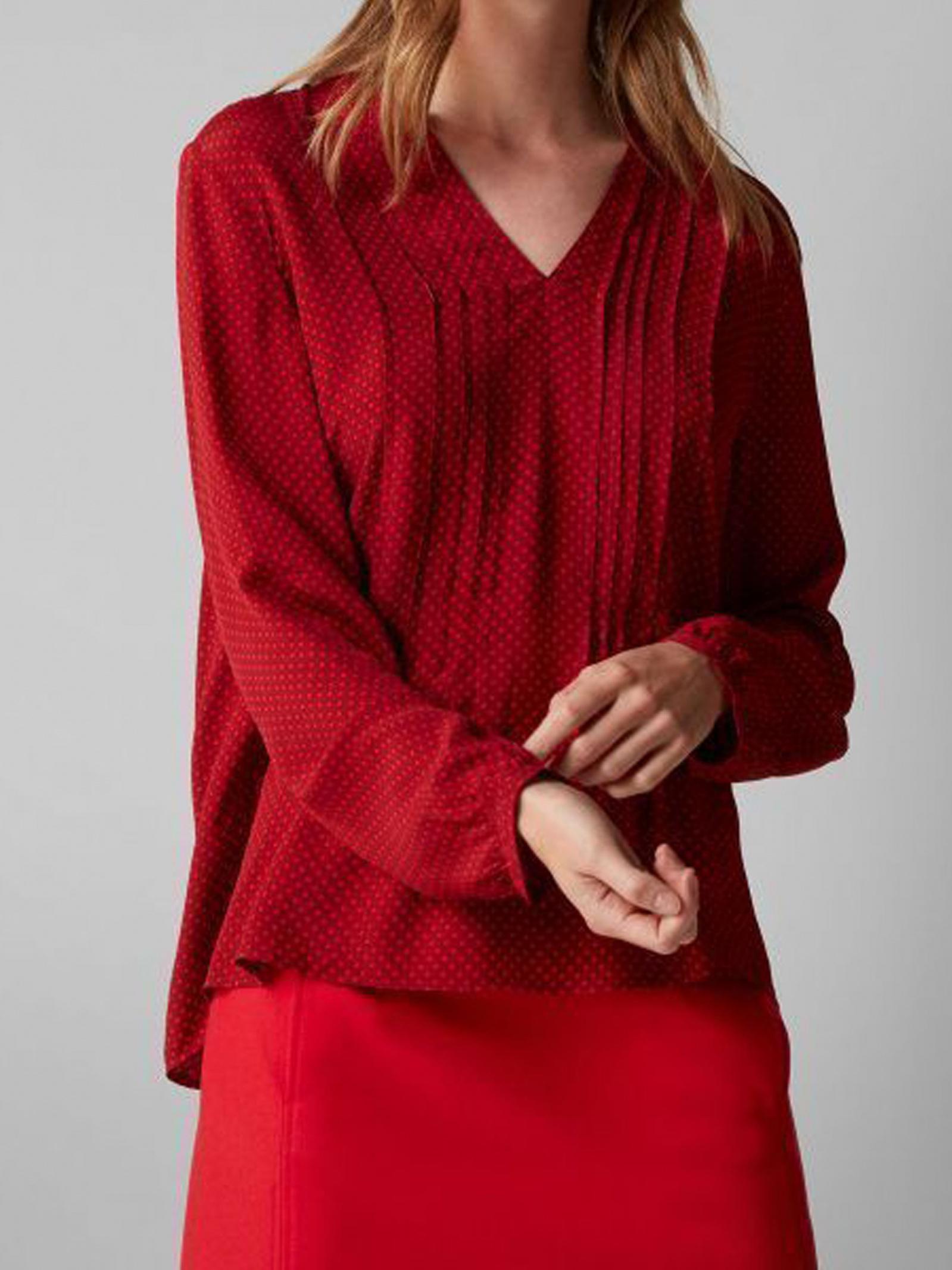Блуза женские MARC O'POLO модель PF3407 купить, 2017