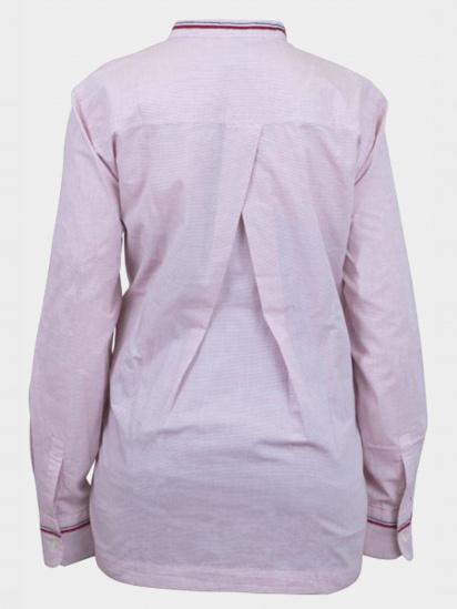 Блуза з довгим рукавом Marc O'Polo модель 808089842489-Z28 — фото 2 - INTERTOP