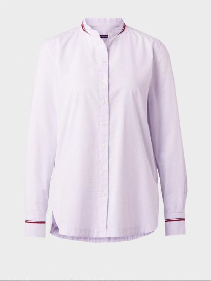 Блуза з довгим рукавом Marc O'Polo модель 808089842489-Z28 — фото - INTERTOP