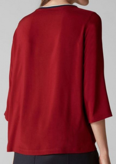 Блуза з довгим рукавом Marc O'Polo модель 808101742493-366 — фото 2 - INTERTOP