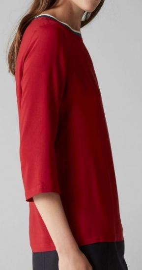 Блуза з довгим рукавом Marc O'Polo модель 808101742493-366 — фото 3 - INTERTOP
