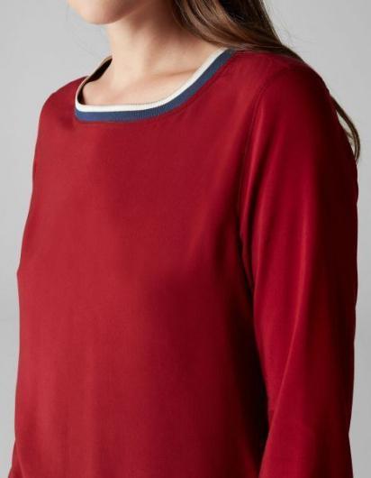 Блуза з довгим рукавом Marc O'Polo модель 808101742493-366 — фото 4 - INTERTOP