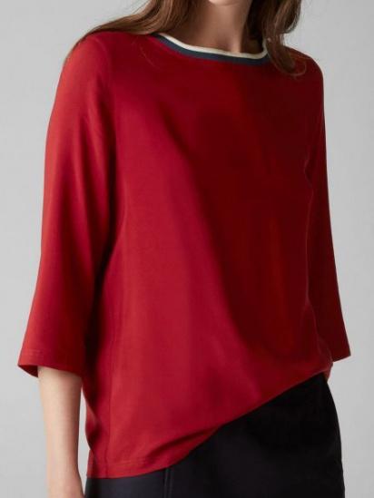 Блуза з довгим рукавом Marc O'Polo модель 808101742493-366 — фото - INTERTOP