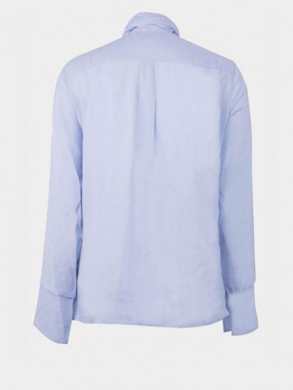 Блуза з довгим рукавом Marc O'Polo модель 808101742621-828 — фото 2 - INTERTOP