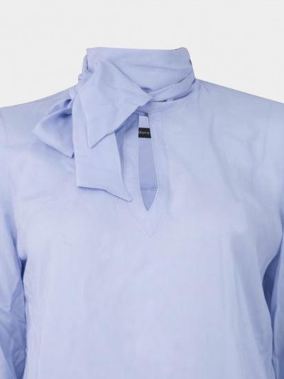 Блуза з довгим рукавом Marc O'Polo модель 808101742621-828 — фото 3 - INTERTOP