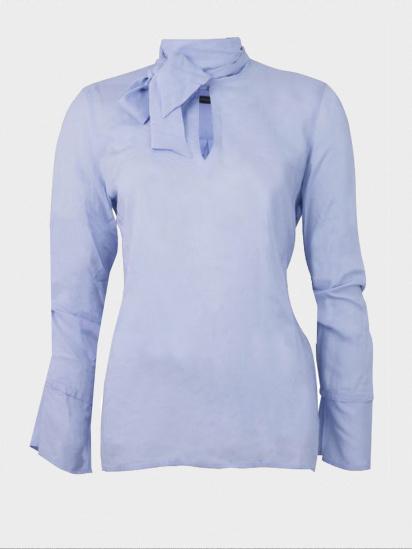 Блуза з довгим рукавом Marc O'Polo модель 808101742621-828 — фото - INTERTOP