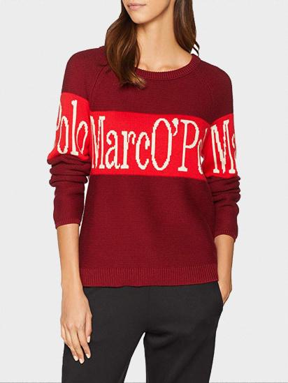 Пуловер Marc O'Polo модель 808602760521-L04 — фото - INTERTOP