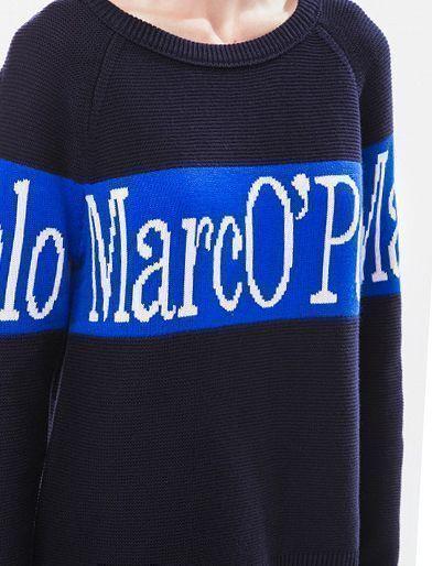Кофты и свитера женские MARC O'POLO модель 808602760521-L05 цена, 2017
